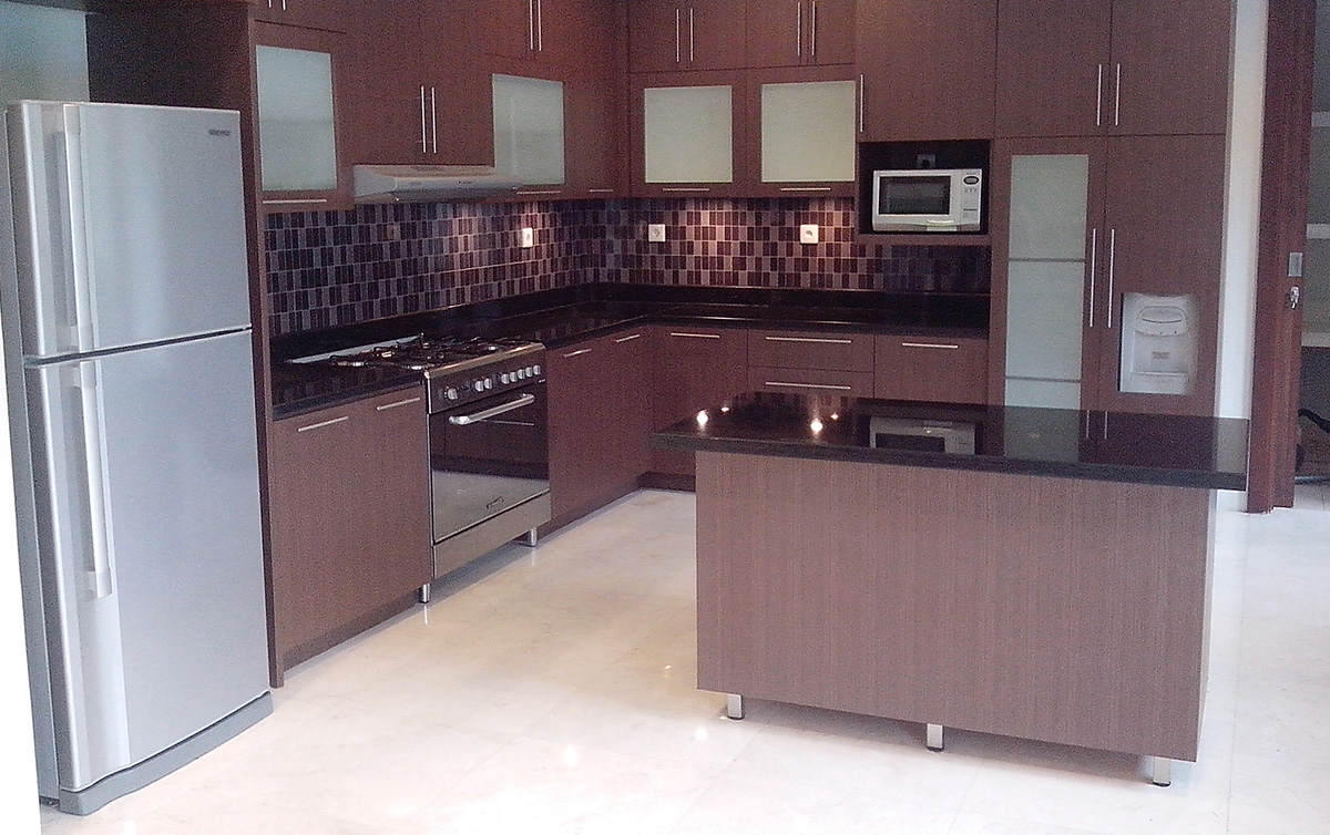 Residential Complex For Rent Jakarta
